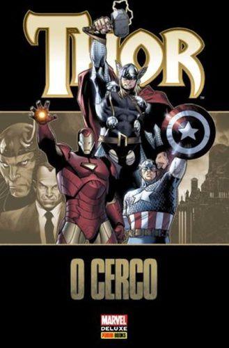 Thor O Cerco