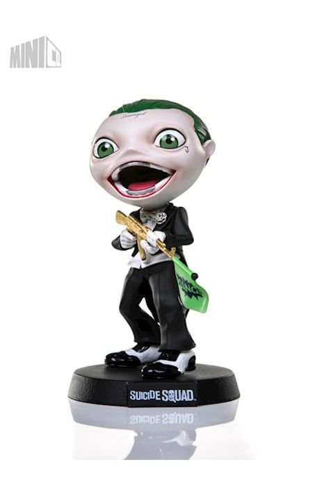 Joker Suicide Squad Mini Heroes - Mini Co
