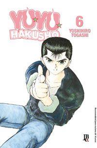 Yu Yu Hakusho - Voume 6