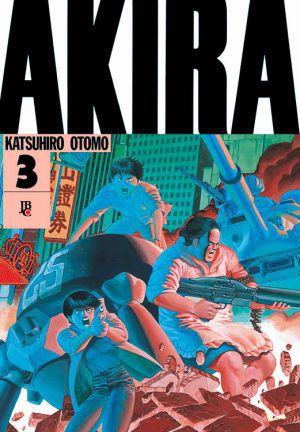 Akira - Volume 3