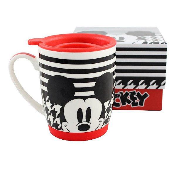 Caneca Térmica  - Mickey Mouse