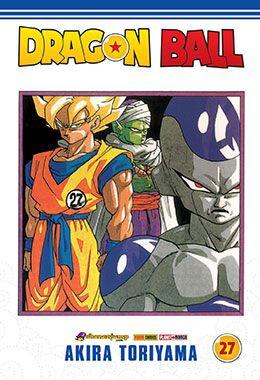 Dragon Ball  - Edição 27