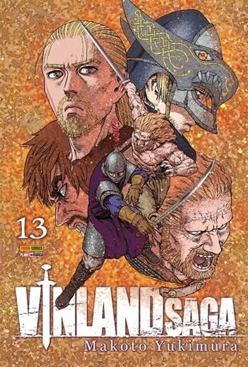 Vinland Saga - Edição 13