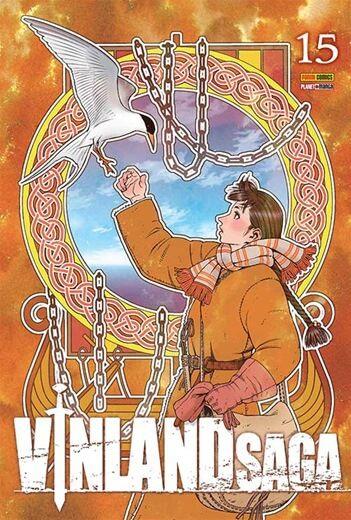 Vinland Saga - Edição 15