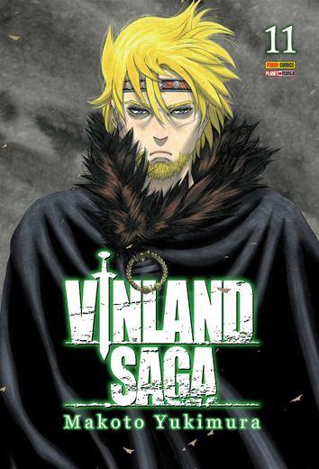 Vinland Saga - Edição 11