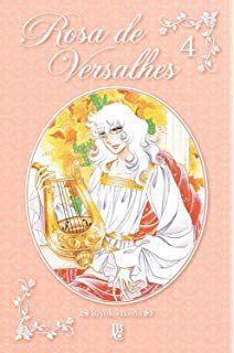 Rosa de Versalhes - Edição 4