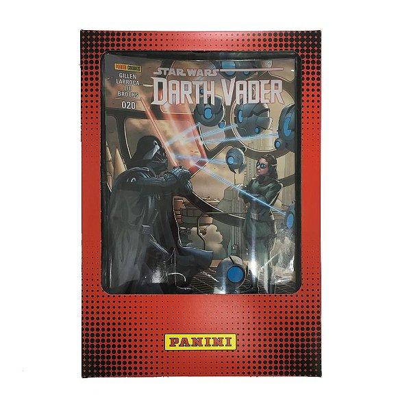 Box Darth Vader