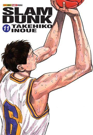 Slam Dunk - Edição 11