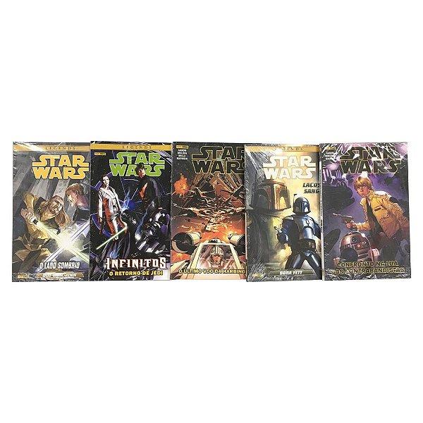 Box Star Wars II