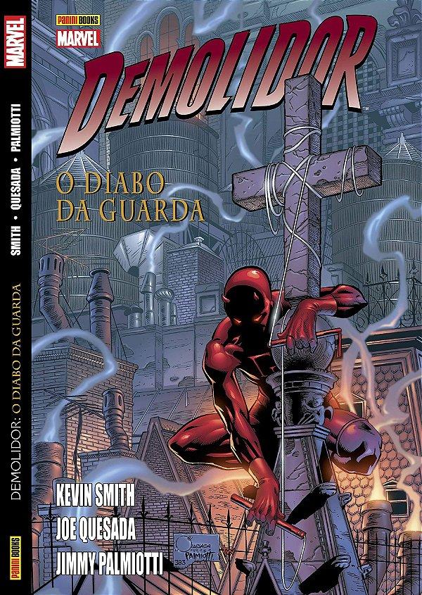 Demolidor: O Diabo da Guarda