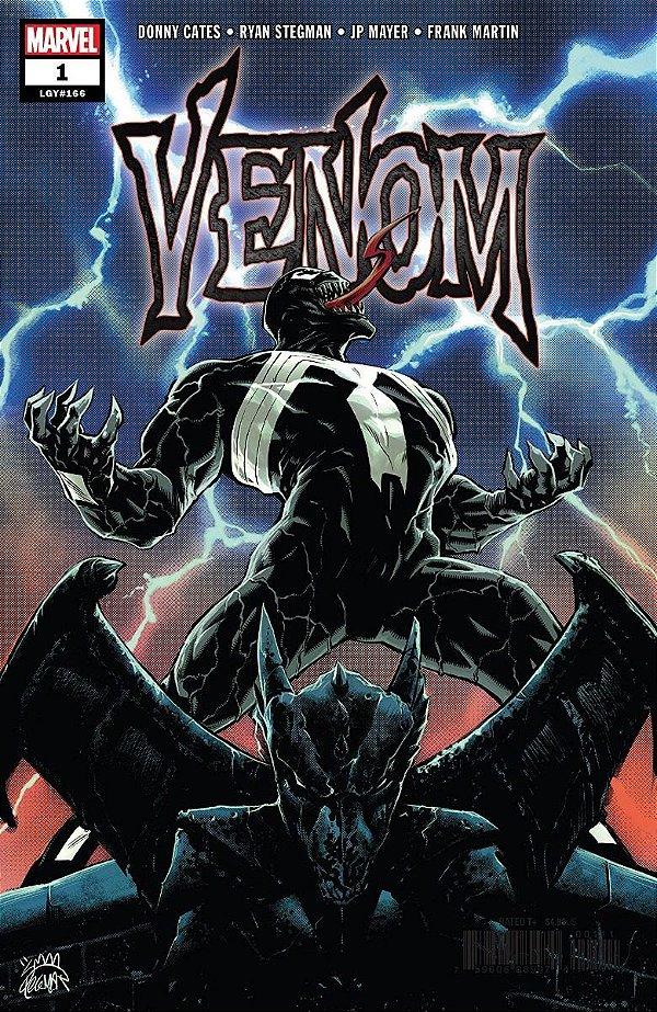 Venom: Rex - Edição 1