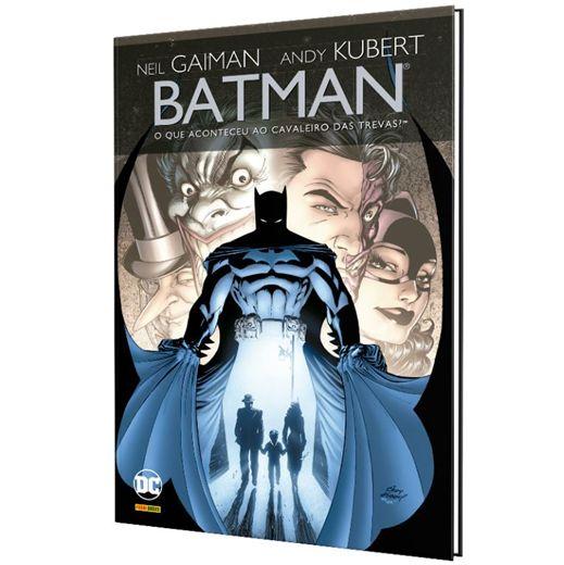 Batman: O que aconteceu ao Cavalheiro das Trevas?