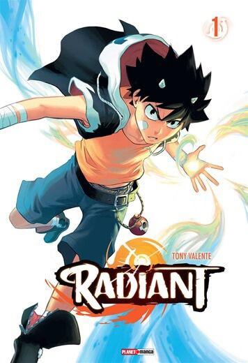 Radiant - Edição 1