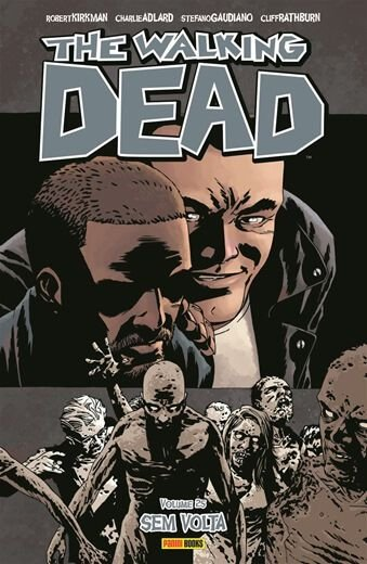 The Walking Dead - Volume 25