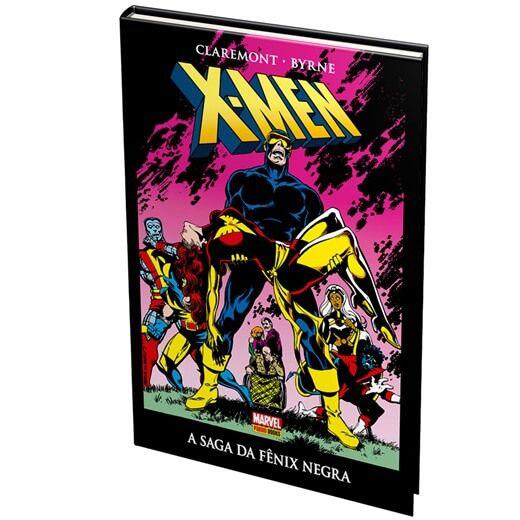 X-Men: A Saga da Fênix Negra