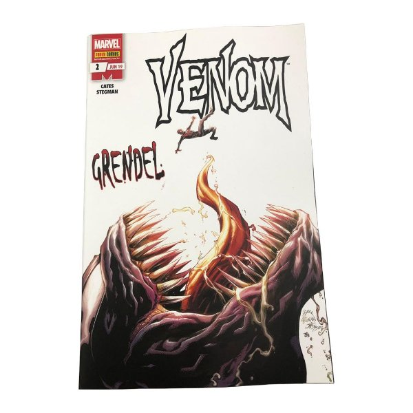 Venom - Grendel