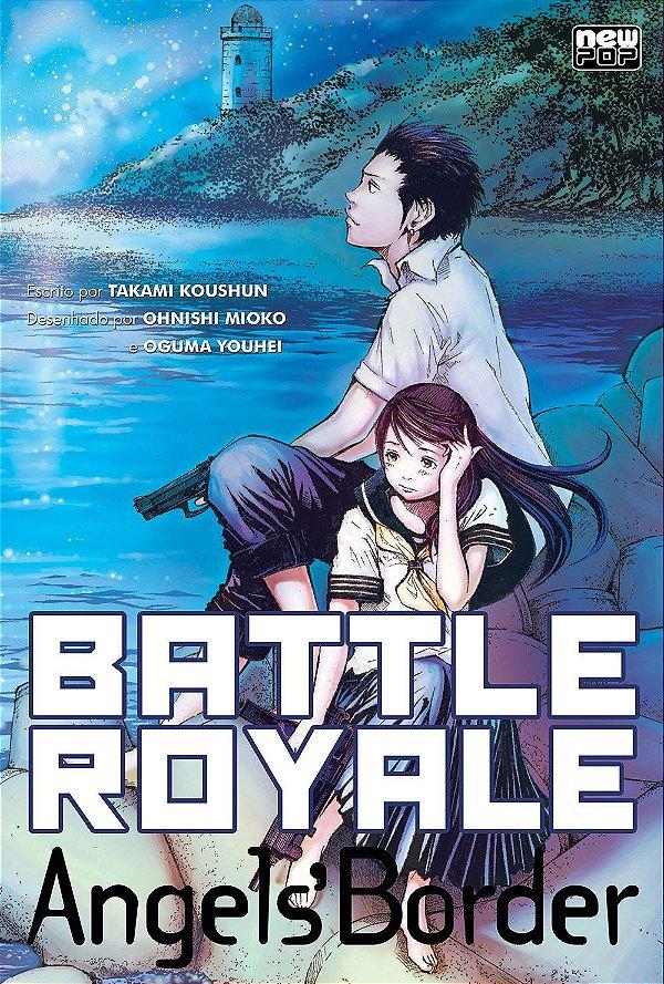 Battle Royale: Angel's Border