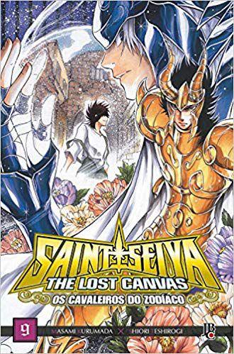 Cavaleiros Do Zodíaco - Lost Canvas Especial - Volume 9