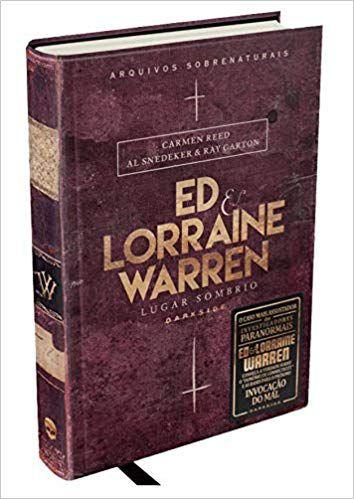 Ed & Lorraine Warren: Lugar Sombrio