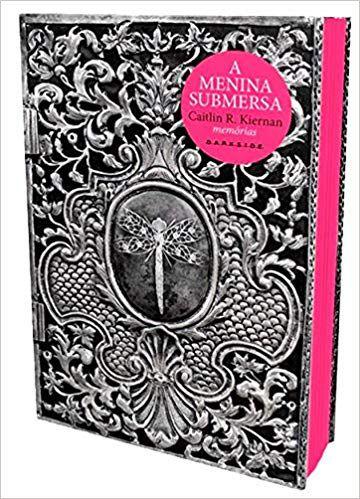 A Menina Submersa: Memórias: Limited Edition