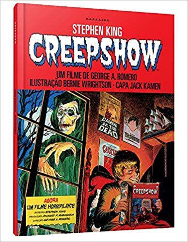 Creepshow - Dark Side