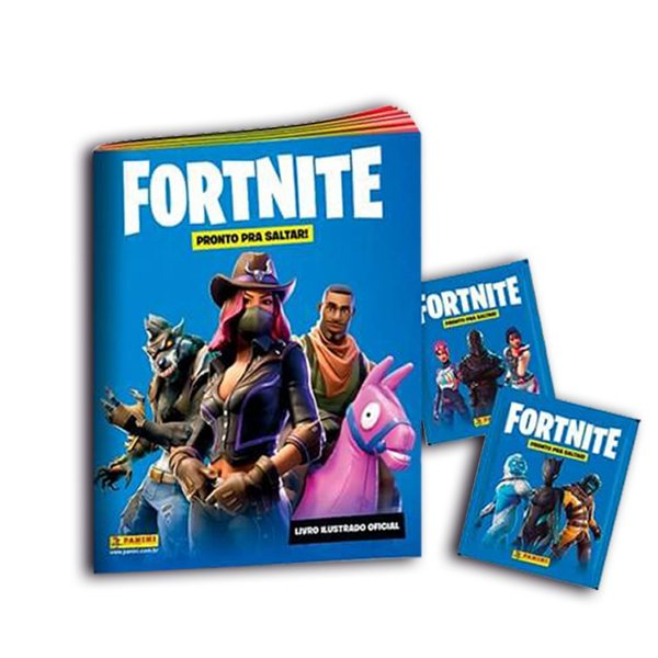 Álbum Fortnite