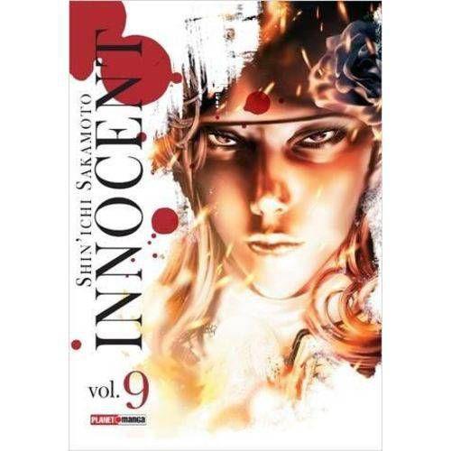 Innocent -- Volume 9
