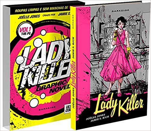 Lady Killers  - Volume 01