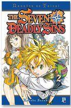 The Seven Deadly Sins - Volume 02