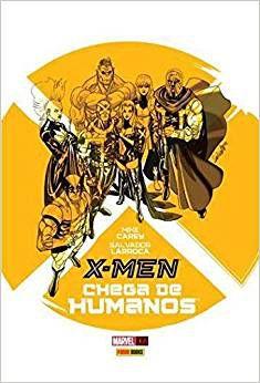 X-Men - Chega de Humanos