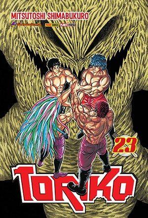 Toriko - Edição 23