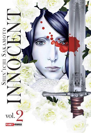 Innocent - Edição 2