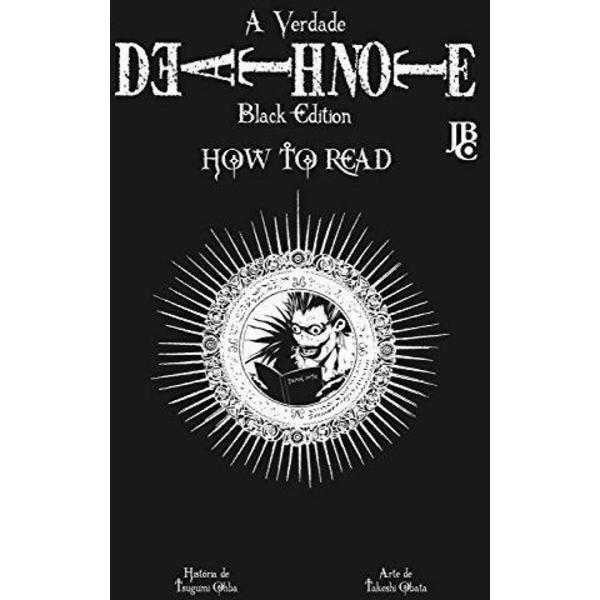 Death Note: Black edition