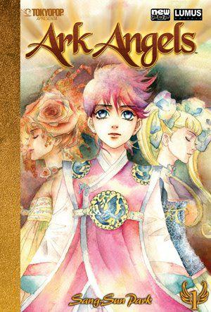 Ark Angels - Volume 1
