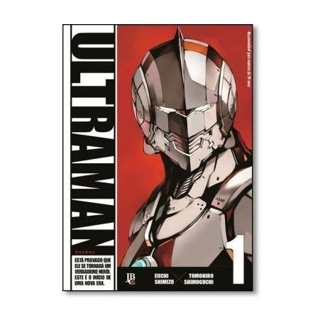 Ultraman - Volume 1