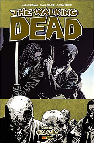 The Walking Dead: Sem Saída - Volume 14