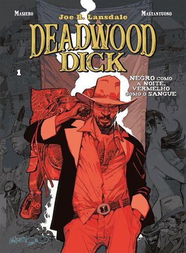 Deadwood Dick - Livro Um