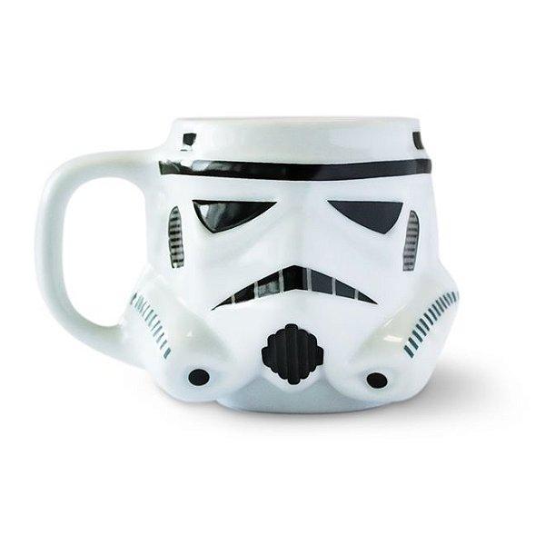 Caneca Stormtrooper - Star wars