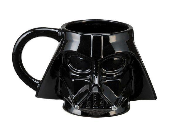Caneca Darth Vader : Star Wars