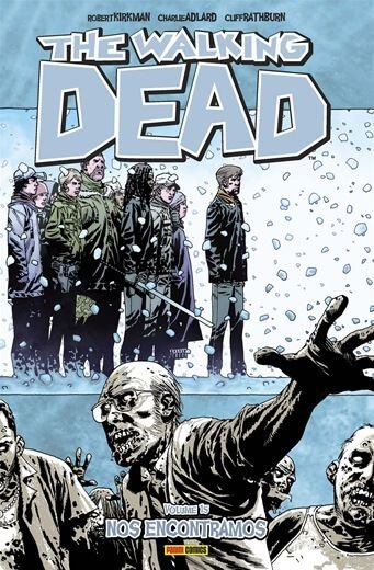 The Walking Dead - Volume 15