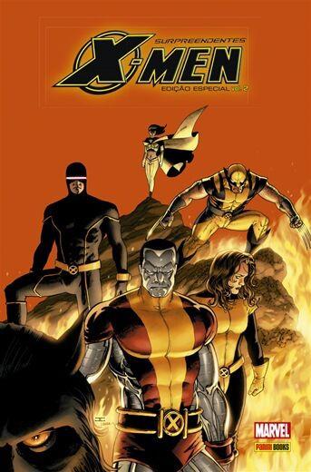 Surpreendentes X-Men - Edição Especial