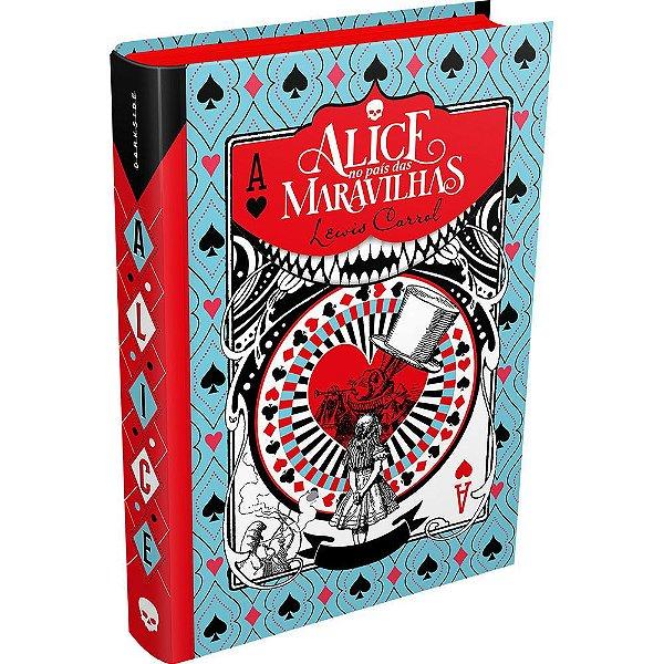 Alice no País das Maravilhas - Classic Edition