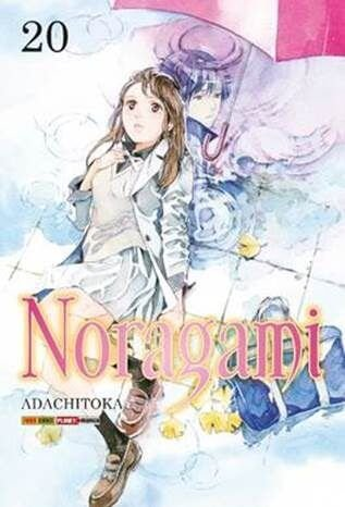 Noragami - Edição 20