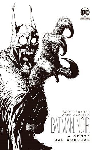 Batman Noir: A Corte das Corujas
