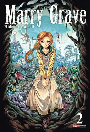 Marry Grave - Volume 2