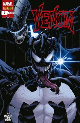 Venom - Volume 9