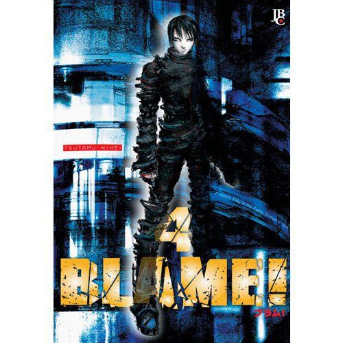 Blame - Volume 4