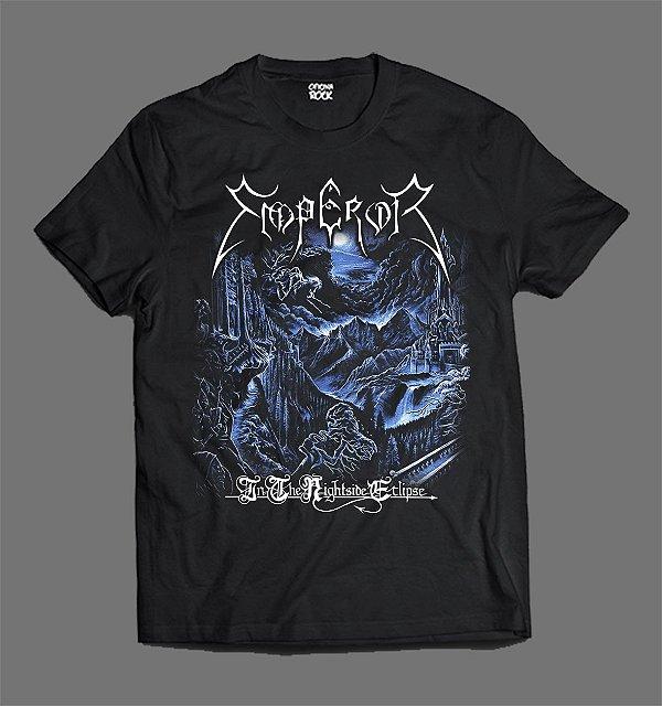 Camiseta - Emperor - In The Nightside Eclipse