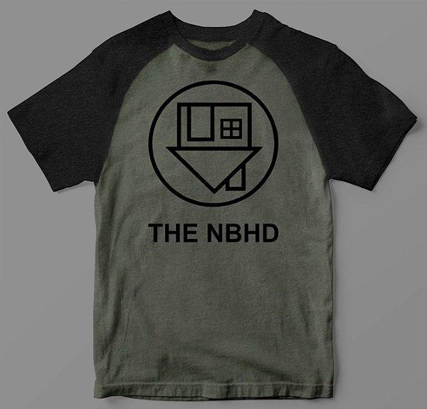 Camiseta - The Neighborhood