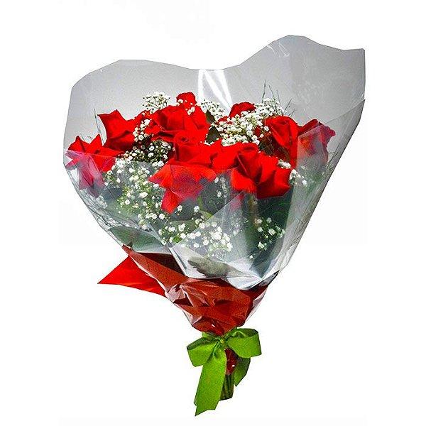 Bouquet de Rosas